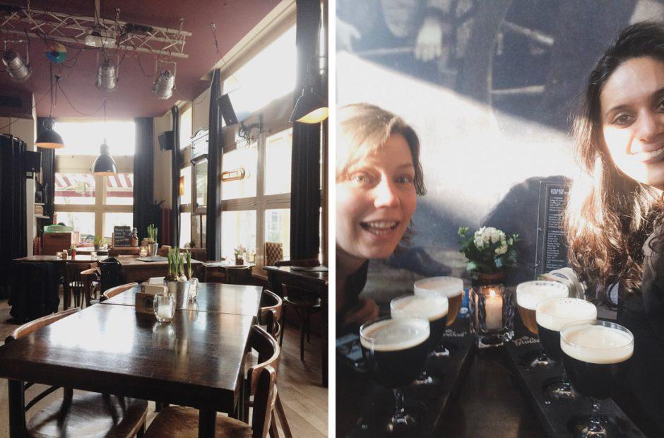 bar Proeflokaal Beij Ons in Nijmegen