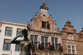 things to do in Nijmegen the Netherlands