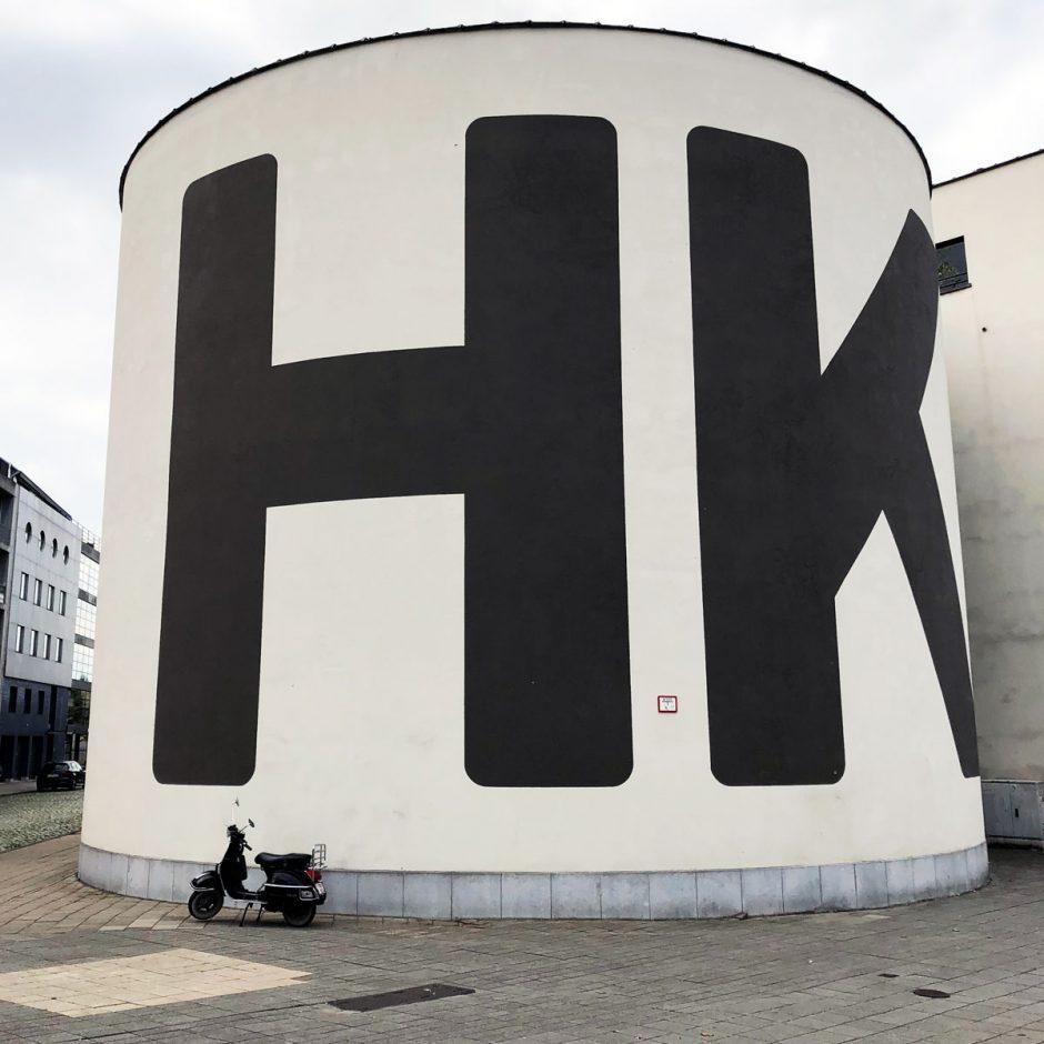 MHKA Museum Antwerp