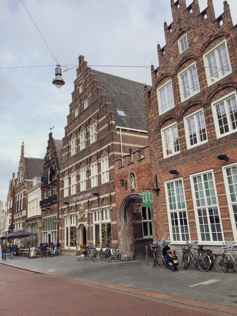 things to do in den bosch